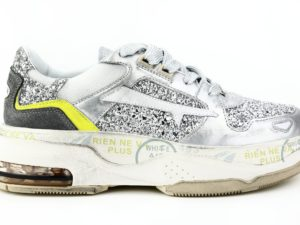 Draked chunky sneakers- PREMIATA