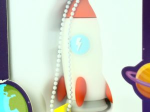 ROCKET: Charging you to the moon and back
