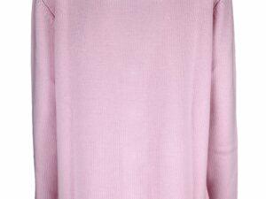GANNI – V-neck buttoned cardigan